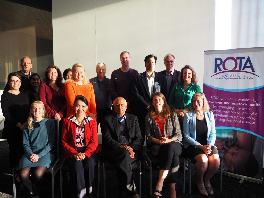 ROTA Council in Melbourne