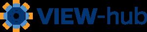 Vaccine Information and Epidemiology Window (VIEW-hub) Logo