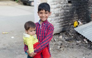 children pakistan