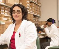 Center for Immunization Research