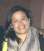 Flor Rojas, MPH