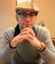 Matthew Schojan, BA