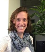 Emily Haroz, MA, MHS, PhD