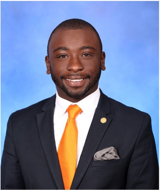 Rashad Staton is youth engagement specialist for Baltimore City Public Schools, co-chair of YLAN, and a valued partner of the Center for Adolescent Health.