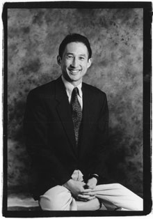 Albert W. Wu, MD, MPH