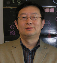 Zhibin Wang, PhD, MS