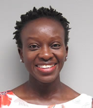Ruth Namuyinga, MD, MPH