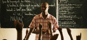 teaching in senegal
