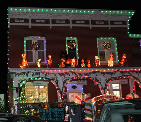 Hampden Lights 2