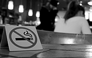 Smoke-free violations in Turkey