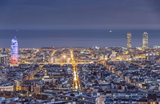 10 Reasons to Start in Barcelona