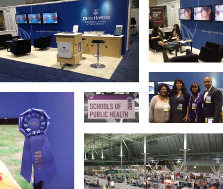 Images from APHA