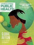 Global Autism JHSPH Magazine 2017