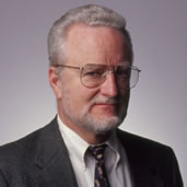 William Eaton, PhD