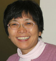 Machiko Shirahata
