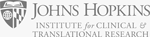 The Johns Hopkins Institute for Clinical and Translational Research