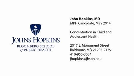 2017 business card service business card sample johnhopkinssamplebc wajeb Gallery