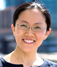 Profile photo for Ge Bai, PhD, CPA