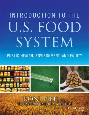 textbook US Food System