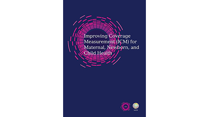 ICM for MNCH