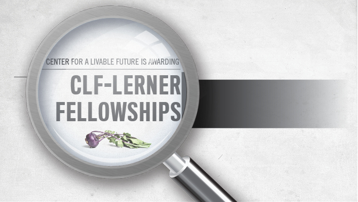 CLF-Lerner Fellows Announced