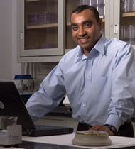 Shyam Biswal, PhD, MS