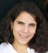 Daniela Drummond-Barbosa, PhD