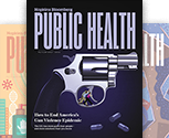 Johns Hopkins Public Health Magazine