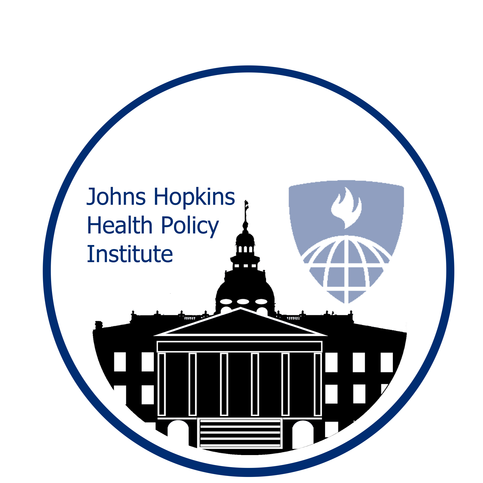 Johns Hopkins Health Policy Institute Logo