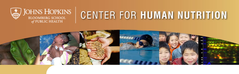 research center for human nutrition