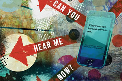 mHealth - Can You Hear Me Now?