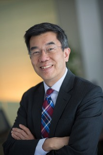 Professor Anthony So appointed Co-Convener of the United