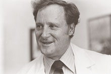 Lawrence Grossman, PhD