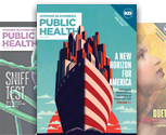 Hopkins Bloomberg Public Health Magazine
