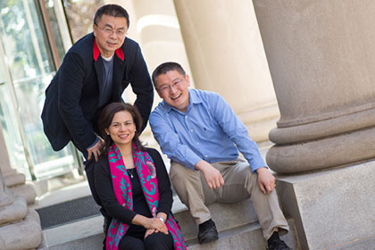 Baltimore and Beijing: Hopkins Collaborative Establishes DrPH Program in China