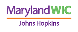 Maryland WIC - Logo