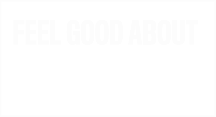 Feel Good About the Future of the Human Race