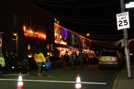 Hampden Lights1