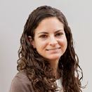 Carrie Wolfson PhD Student