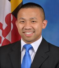 Clarence Lam, MD, MPH '10