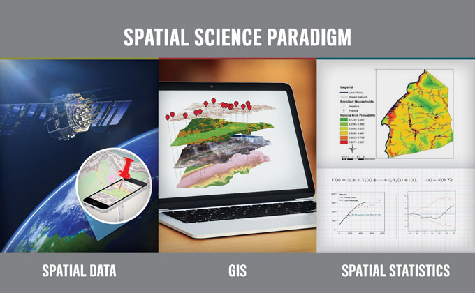 About Spatial Science