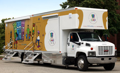 Mobile Safety Center