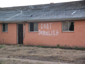 New Orleans Do Not Demolish