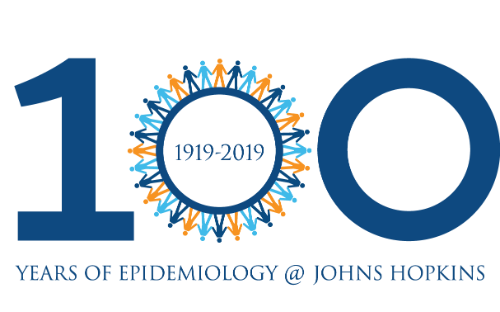 Department of Epidemiology Centennial