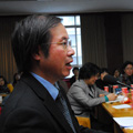 Yonghua Hu, Executive Dean, Peking University School of Public Health