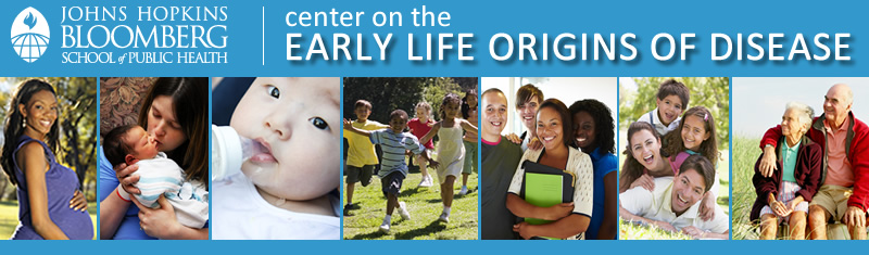 Center on the Early Life Origins of Disease