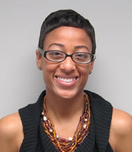 Tiffany McNair, MD