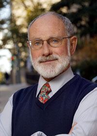 Prof. Ronald Gray