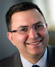 Profile photo for Joshua M. Sharfstein, MD