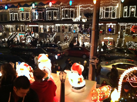 Hampden Lights 4